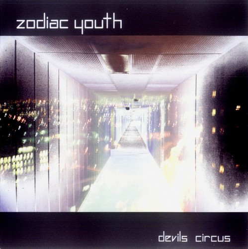 Zodiac Youth - Devil's Circus: Front