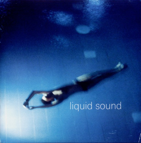 Various Artists - Liquid Sound Volume 1: Inside
