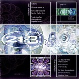 Various Artists - 21-3: Elastic & All Boundaries Are Illusion