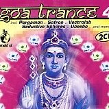 Various Artists - The World of Goa Trance 4