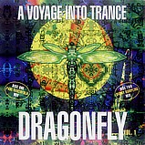 Various Artists - A Voyage Into Trance 1 - Dragonfly