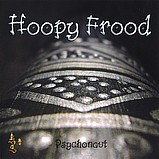 Hoopy Frood - Psychonaut