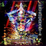 Various Artists - Psychoanaesis 2 - Mind Directed Energy