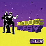 Analog Pussy - Future The Remixes EP