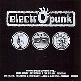 Various Artists - Electropunk