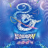 Various Artists - Rainbow Serpent Festival 2004