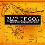 Various Artists - Map Of Goa