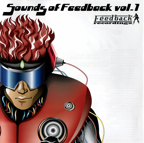 Various Artists - Sounds Of Feedback 1: Front