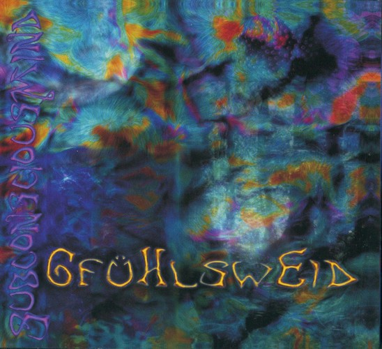 Subconsciousmind - Gfuhlsweid: Front