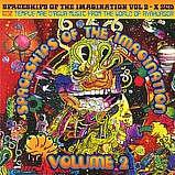 Various Artists - Spaceships of the Imagination 2