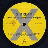 X-Dream & The Trancesylvania Project - Children Of The Last Generation EP
