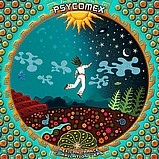 Various Artists - Psycomex Part 5 EP
