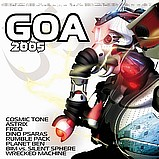 Various Artists - Goa 2005