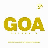 Various Artists - Goa 10