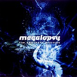 Megalopsy - The Abstract Machine