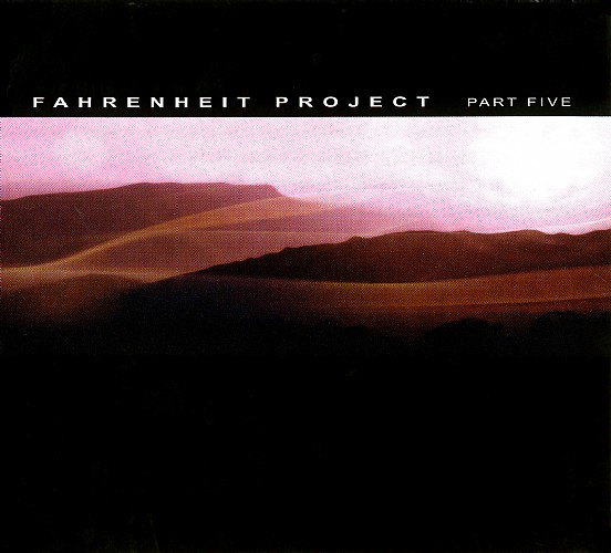 Various Artists - Fahrenheit Project Part 5: Front