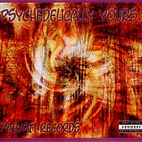 V.A - Psychedelically Yours 3