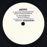 Astrix - Closer To Heaven EP