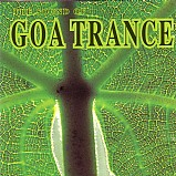 Various Artists - The Sound of Goa Trance