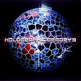 Various Artists - Holographic Memory 3
