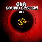Various Artists - Goa Sound System 5