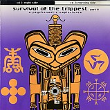 Various Artists - Survival of the Trippest 2