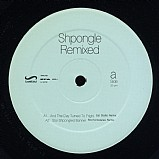 Shpongle - Remixed