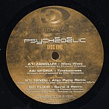 Various Artists - Psychedelic - 3D Vision
