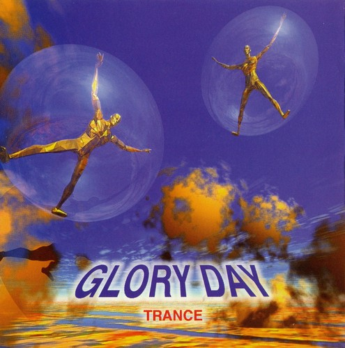 Various Artists - Glory Day: Front