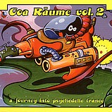 Various Artists - Goa Raume 2 - A Journey Into Psychedelic Trance