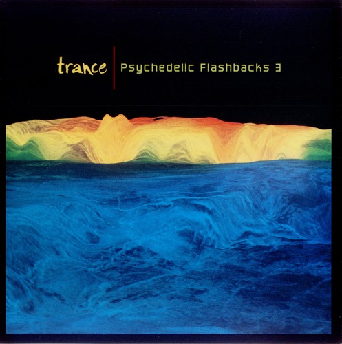 Various Artists - Psychedelic Flashbacks 3: Front