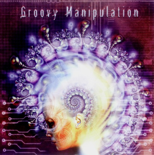 Various Artists - Groovy Manipulation: Front