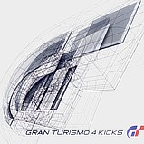 Various Artists - Gran Turismo 4 Kicks