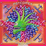 Various Artists - Psycomex - Malinali