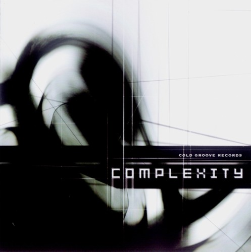 Various Artists - Complexity: Front