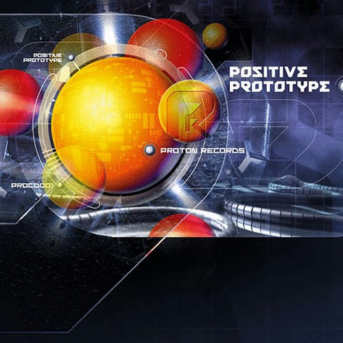 Various Artists - Positive Prototype: Front