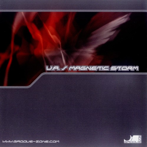 Various Artists - Magnetic Storm: Front