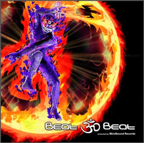 Various Artists - Beat Om Beat: Front