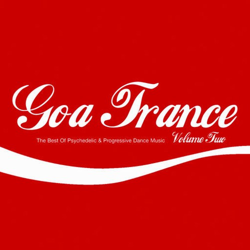 Various Artists - Goa Trance 2: Front