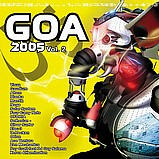 Various Artists - Goa 2005 vol 2