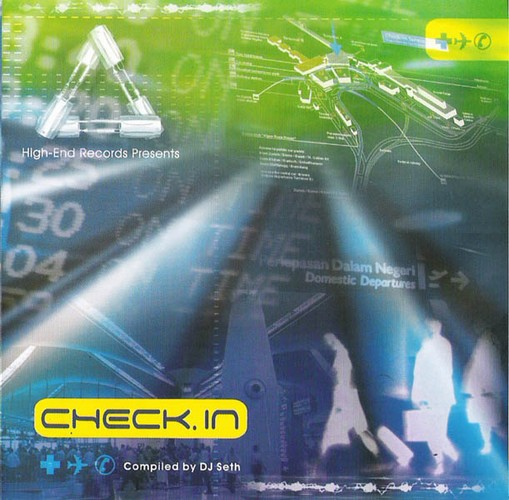 Various Artists - Check In: Front