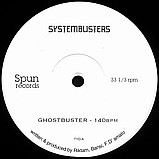 Various Artists - GMS & Systembusters EP