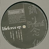 Prana - Lifeforce EP