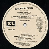 Various Artists - Concept In Dance EP