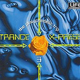 Various Artists - Trance X-Press 3