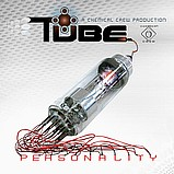 Tube - Personality
