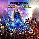 V.A - Karmageddon - Mixed by Goa Gil