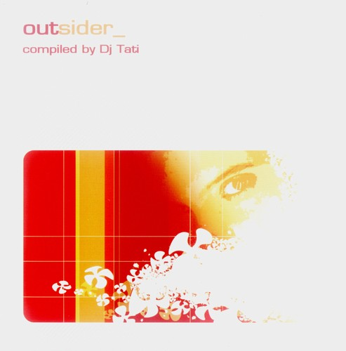 Various Artists - Outsider: Front