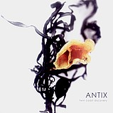 Antix - Twin Coast Discovery