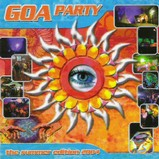 V.A - Goa Party - The Summer 2004 Edition